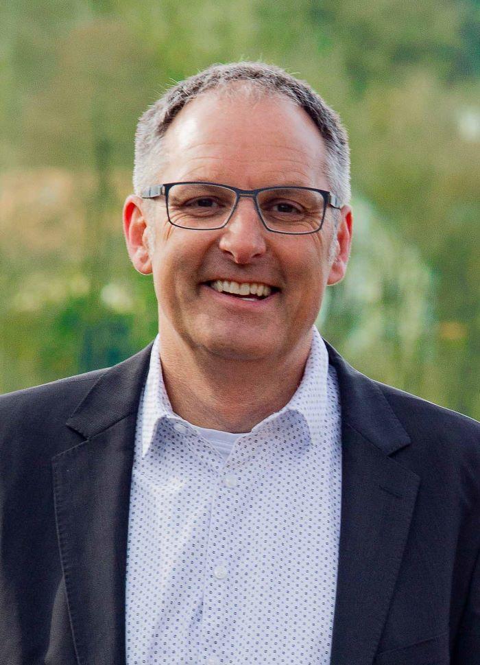 Michael Sturm - Freie Wähler Bürgermeisterkandidat 2020 für Weßling, Oberpfaffenhofen, Weichselbaum und Hochstadt